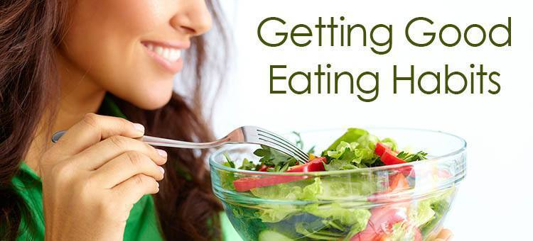 Ayurveda good eating habits